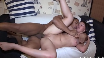 Free porn pleasing legal age teenager