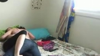 Cousin Lesbians on livecam - more at myxxcam.com