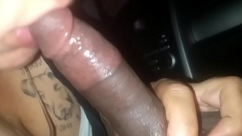 Redbone sucking me up in her whip