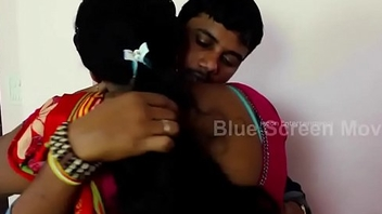 Mallu Aunty  With Husband Friend Romance   Ground-breaking Telugu Short Films