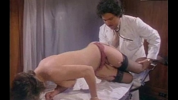 Marilyn Chambers Fucks Doctor Ron Jeremy
