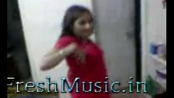 Indian Bhabi coupled with her friend-- By Sanjh - FreshMusic.in