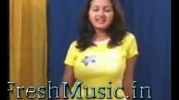 Indian Girl Massage - FreshMusic.in