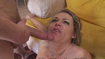 Wowed By Younger Guy Hammering His Wife