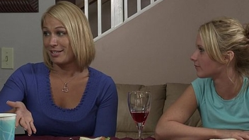 Mother Daughter Exchange Club - Mellanie Monroe, Dani Jensen