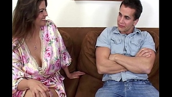 June Summers'_ Humungous Breats Pussy Fucked Deep