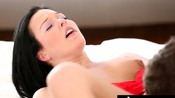 Broad in the beam Tits Babe Passionately Drilled 4