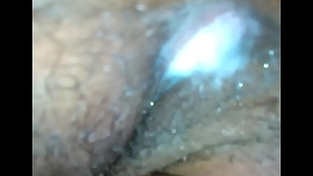 Creamy tight twat full of cum. (PT.2)