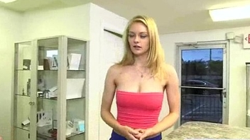 Teen Hot Girl (Alli Rae) For Initial Obtain Sluty Increased by Bang On Camera clip-03