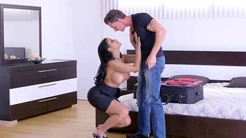 Superb Mature Lady (christie mary) In Cheating Sex Story clip-07