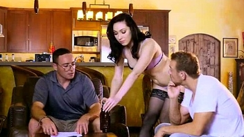Superb Mature Lady (aria alexander) In Deviousness Sex Story clip-05