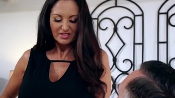 [MommyGotBoobs] Ava Addams (Stay Away From My Daughter) 09 October 2016