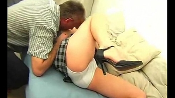 daddy fucks sweet daughter first time - more on www.familyfuckers.net