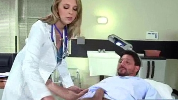 (brooke wylde) Slut Patient Seduce Doctor With the addition of Bang With respect to Hard Style  movie-06